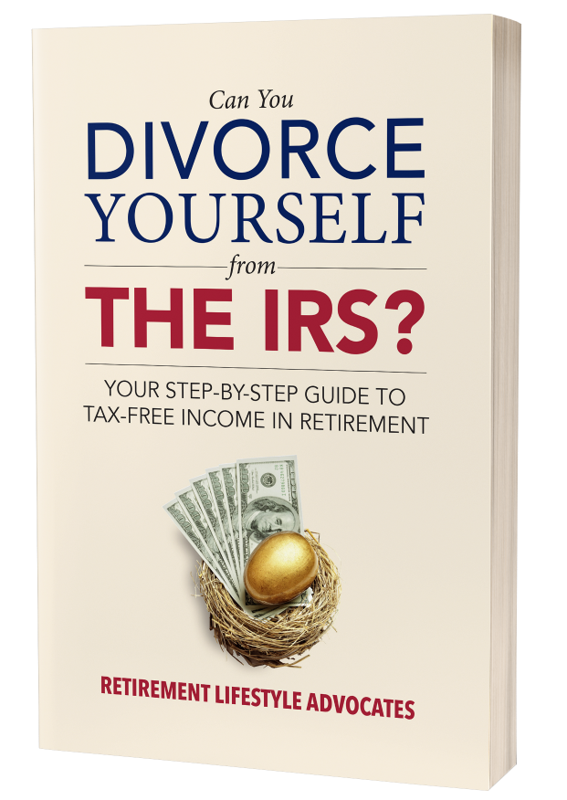 Divorce Yourself from the IRS